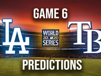 odds to win world series